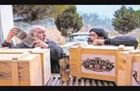 دانلود کامل فیلم کار کثیف خسرو معصومی
