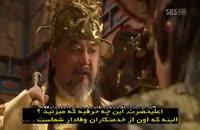 قسمت دوم سریال کره ای پرنسس جامیونگ گو (جومونگ 3 ) - Princess Ja Myung Go - با زیرنویس چسبیده