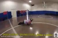 استفاده جالب از اسکوتر برقی