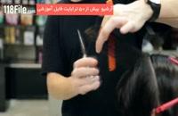 15 راه شگفت انگیز برای آموزش کوتاهی مو