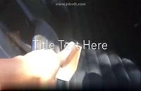 تشک بادی داخل خودرو