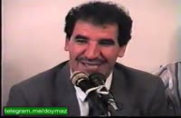 اسماعیل حیدری - مجلس ختم ثروتمندان