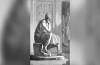 ارسطو فیلسوف شهیر و بزرگ یونان باستان
