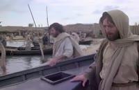 فیلم سریال عیسی ناصری بخش دوم با دوبله و زیرنویس فارسی Jesus of Nazareth 02 Persian subtitle