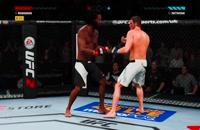 UFC 2: نابودی وحشیانه