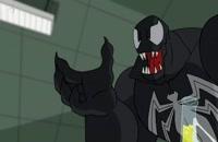 انیمیشن - مرد عنکبوتی - هویت - دوبله فارسی