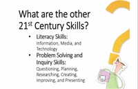 070010 - Defining and Teaching 21st Century Skills