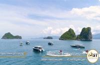 بهشت روی زمین در تایلند