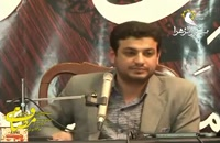 سخنرانی استاد رائفی پور با موضوع عاشورا تا ظهور - مشهد - 19 دی 1390 - جلسه 4