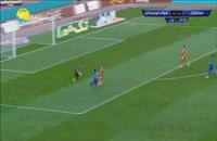 خلاصه بازی استقلال تهران فولاد خوزستان 0-0