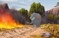 انیمیشن نگهبانان شیردل(ف2-ق19) دوبله