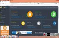 اموزش جز به جز سایت coinpot و کسب درامد رایگان از اینترنت ( bitcoin )