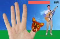 کاملترین فیلم آموزش زبان انگلیسی به کودکان با شعر
