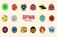 ۷- طبقه بندی عناصر سازنده استاندارد BPMN2.0