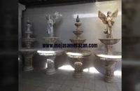 مجسمه فایبرگلاس | دکو محوطه | مهندس فرزام فر 09333994463