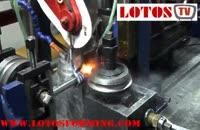 خط تولید انواع پروفیل های فولادی درز جوش / نورد لوله و پروفیل