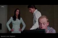 فیلم سینمایی ماموریت غیر ممکن 4 پروتکل شبح