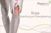 فیزیوتراپی مفصل زانو - Knee Physiotherapy