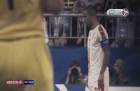 کلیپ پیش بازی برزیل - صربستان در جام جهانی 2018