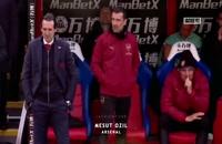 فوتبالیست هایی که بعد از تعویض عصبانی هستن-فلزیاب-طلایاب-سکه یاب-09917579020