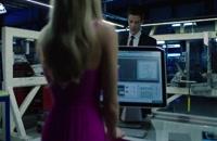 سریال Arrow (کماندار) | قسمت هشتم از فصل دوم