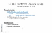 041073 - طراحی سازه بتنی سری سوم