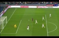 خلاصه بازی پاری سن ژرمن 4 - سنت آتین 0