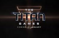 دانلود سریال The Titan Games دوبله فارسی و بدون سانسور