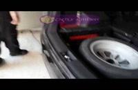 صداگیری کامل اتاق جک S5 در مرکز صداگیری خودرو کاراک