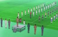 دانلود قسمت 28 انیمیشن سریالی فوتبالیست ها