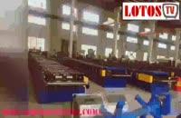 با سابقه ترین شرکت چینی تولید کننده ی دستگاه های رول فرمینگ ونورد سرد