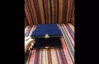 ساخت انواع جعبه جیر برای لوح تقدیر و تقدیرنامه