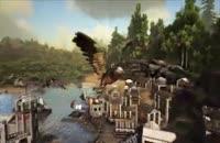 خرید سی دی کی اورجینال بازی ARK Survival Evolved
