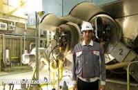 بویلر فایرتیوب با سوخت گاز چگونه کار میکند؟
