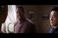 فیلم سینمایی ( ساعت شلوغی3) جکی چان