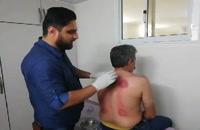 آموزش حجامت توسط حکیم دکتر ایمان غیاثی(فوق تخصص طب سنتی)