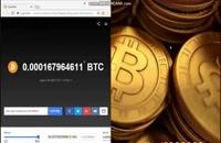 آموزش cryptotab  بیت کوین رایگان
