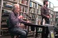 Noam Chomsky: Genesis to End Times (2) 2010