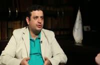 مصاحبه استاد رائفی پور با برنامه کامنت - 1396