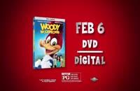 تریلر انیمیشن Woody Woodpecker 2017