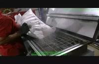 دستگاه میکسر پودر (ریبون بلندر) صد لیتری