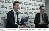 Geopolitics in the 21st Century with Robert D. Kaplan