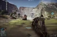 بازی Battlefield 4 - بتلفیلد 4
