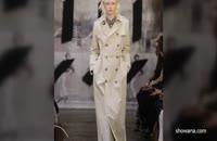 جدیدترین مدلهای مانتو زنانه - بلند، ترنچ و بهترین نمایشهای مد - مناسب برای فصل بهار و تابستان