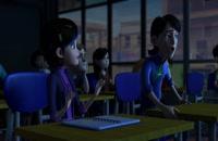 انیمیشن غول کش ها (ف1-ق10)