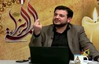سخنرانی استاد رائفی پور در برنامه یاس کبود - شبکه ولایت - 16 فروردین 1393