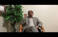 مدرس بازاریابی آنلاین چرا نتایج گوگل متفاوت است بهزاد حسین عباسی