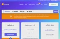 استخراج بیت کوین mining bitcoin 2019