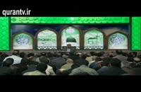 روضه حضرت ام البنین (س) - حاج منصور ارضی