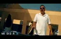 آهنگ جدید مسعود صابری به نام قلب سنگی